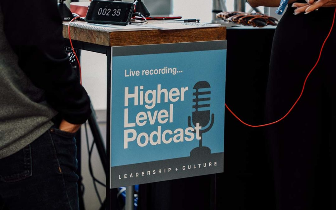 Episode 31: Take Courage in Your Leadership