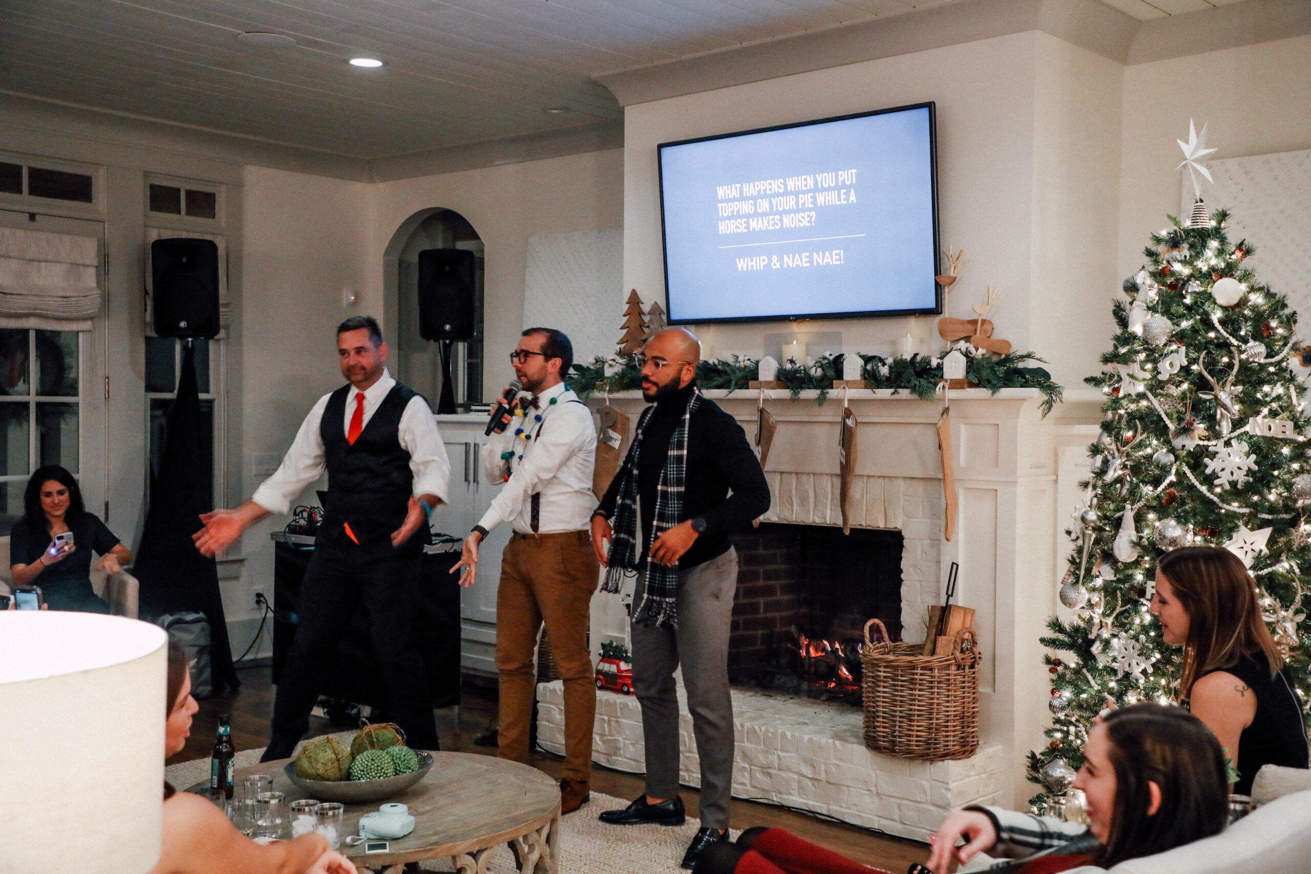 5 Ideas for a Virtual Holiday Party