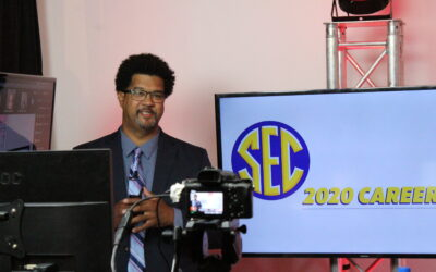 SEC Event Highlight