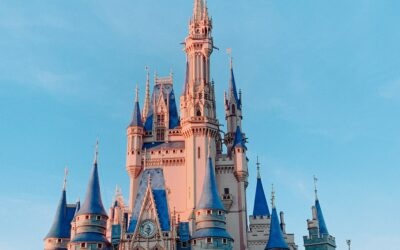 8 Lessons Learned from Disney